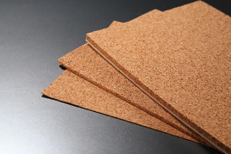 ورق چوب پنبه | نسوز صنعت آپاداناورق چوب پنبه